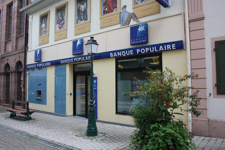 Banque Populaire Masevaux