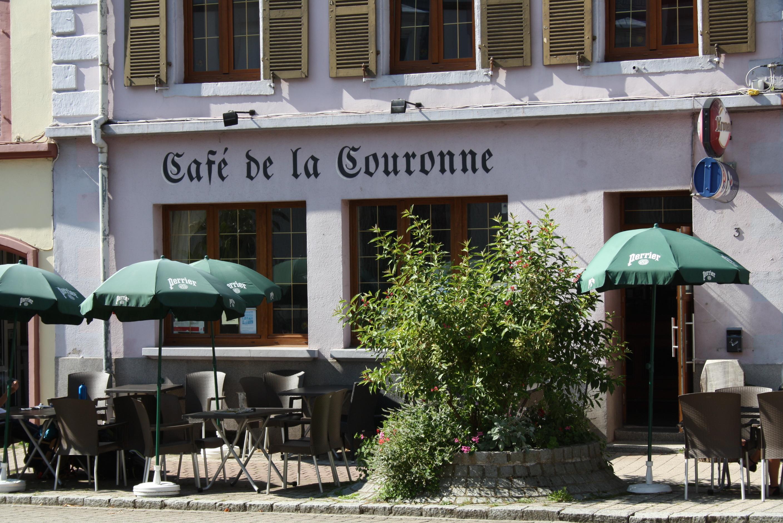 Café de la Couronne