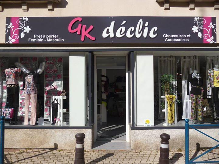 GK Declic