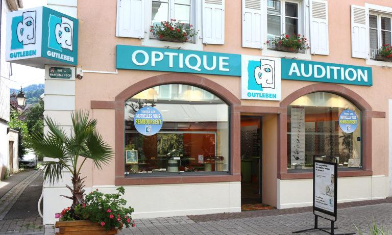 Optique Gutleben