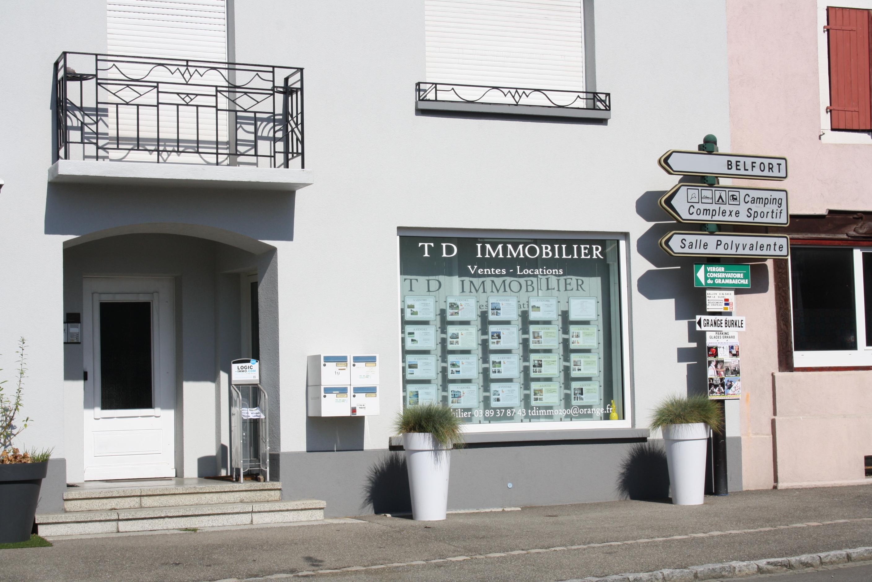 Thur Doller Immobilier