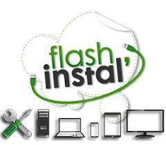 Flash Instal'